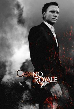 Casino Royale by SteSmith