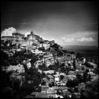 Gordes by kosmobil