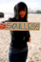 Soulless by NOISE-oholic