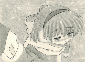 Ushio's death: Clannad After Story Ep-21 by Nagisa-Chan1