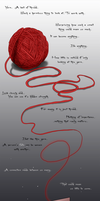 Yarn.. by Noir-fox5