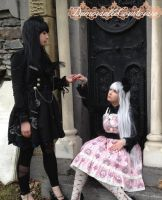 Lolita: +Alice's Grave+ by KittyHimee