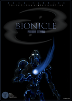 Bionicle: Poison Storm by The-SciFi-Creator