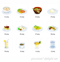piccoreo delight set by gatoon