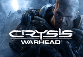Crysis Warhead by 1zomg-a-peanut1