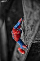 The Amazing Spider-Man 2 by FordGT