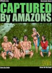CAPTURED By AMAZONS by MTJpub