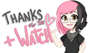 Watch Thanks by JessicaFreaxx
