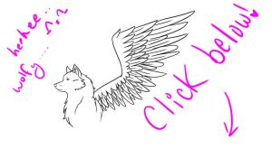 How to draw Angel Wings tut. by AnarchyWolfKira