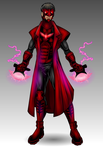 BLOOD RAVEN for Nug Sept 2015 by Smitty309