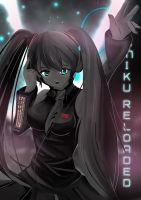 Miku Reloaded by Sword-of-Orion-Mirii
