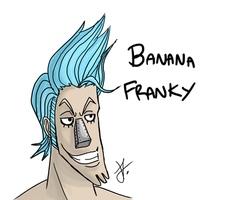 Franky - YOUTUBE TUTORIAL by issabissabel