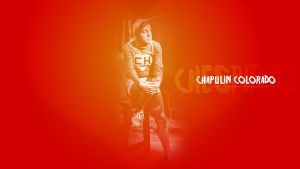 Chapulin Colorado Wallpaper by riota43