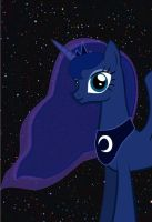 Luna, Princess of the Night by Senwyn1