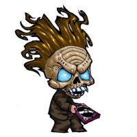 SLIPKNOT - 0 - sid by ilison