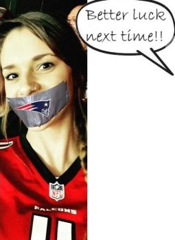 L Gagged by Pats Fan-B by UndisclosedLocation