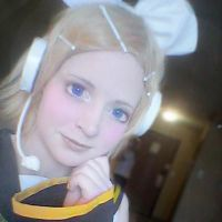 Kagamine Rin by kitcatastrophic