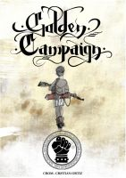 Golden Campaign is out available to read by cromArt