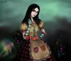 Alice MR by Alessa-DW