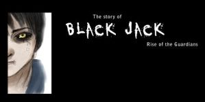 The birth of Black Jack by ask-Black-Jack