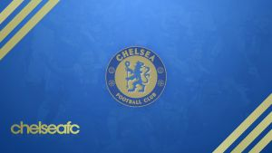 Chelsea FC Champions League by SpeedX07
