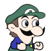 Weegee by SonictheYoshi