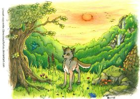 Background Contest Entry by Siobhan68