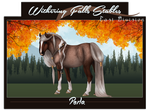 136 WF's Perla by WFS-EastDivision
