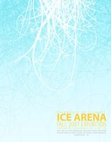 Ice Arena by skyrill