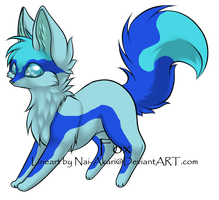 Water Adoptable |CLOSED| by Adrakables