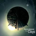 Apocalypse of the Days by DFMike
