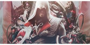 Assasins Creed Tag by kapstokk