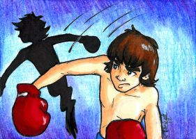 Episode Card: Monkees in the Ring by Smitkins
