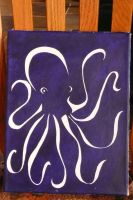 WHAT SAME OCTOPUS???? by sockthefish