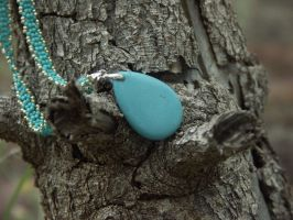 Chalk Turquoise by Any-Design-Jewelry