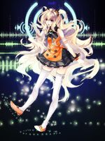 Vocaloid_SeeU_20110919 by wehip