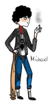 SP-Teen Michael by Panjia
