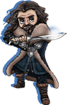 Thorin by Hazeloop