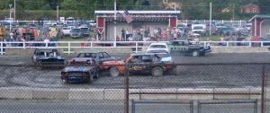 Demolition Derby 2 by OverIronKill