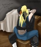 I love you... Deidara... by Anko-sensei