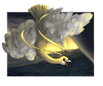 Altaria by Kipine