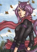 aceo - changing winds by demon-rae