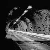 tunnel 02 by Hengki24