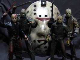 Friday the 13th by Police-Box-Traveler