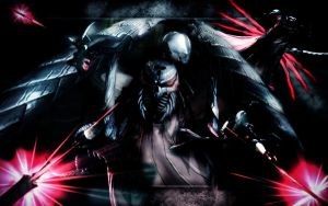 Devil May Cry: Black Wings by his1nightmare