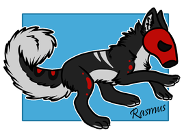 Rasmus Temporary ref by matilda19