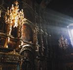 Orthodox church by Dorat79