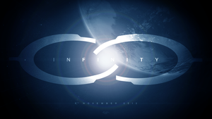 Infinity by michaelcraft