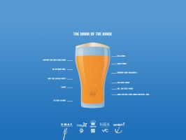 the beer of the kings by mqs-