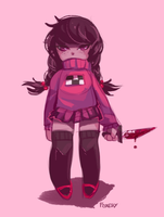 lil mado by foxery